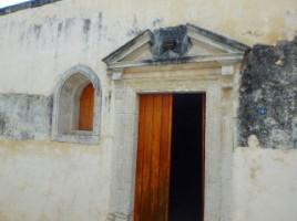 Kirche von Faneromeni-episkopie-kreta griechenland