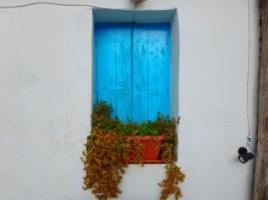 alte architektur griechenland kreta