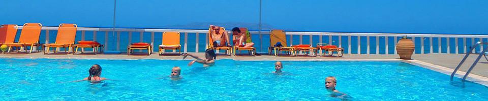 Ferien auf Kreta Griechenland