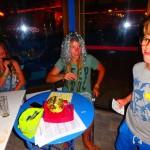 Bingo Abend in Kreta