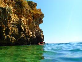 Schnorcheln auf Kreta in der Nebensaison
