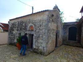 Kirche von-St.-Paraskevi-episkopi-kreta