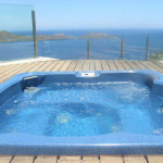 Whirlpool & Jacuzzi Luxus Apartments Kreta