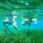 Schnorchel Ausflug Kreta
