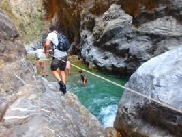 Wandern in Kreta