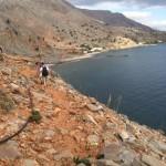 Mehrtägige Wanderung Süd Kreta